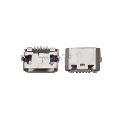 Коннектор зарядки Meizu M2 Note