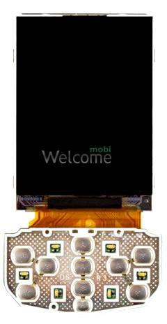 Дисплей Samsung D900i orig
