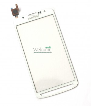 Сенсор Samsung I9295 Galaxy S4 Active white orig