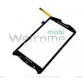 Сенсор Sony Ericsson MK16 black orig