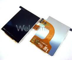 Дисплей Samsung S3650,S3653,M3710,M5650 Corby orig (TEST)