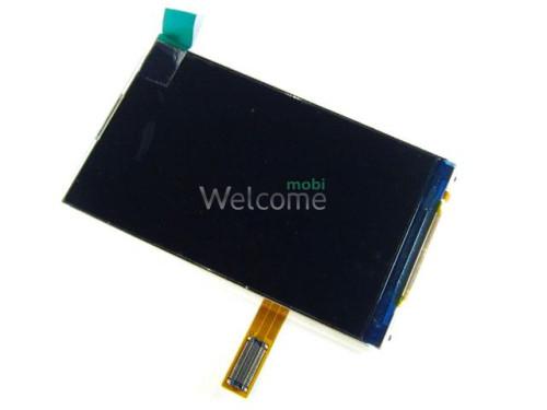 Дисплей Samsung S5260 Star II Wi- Fi high copy
