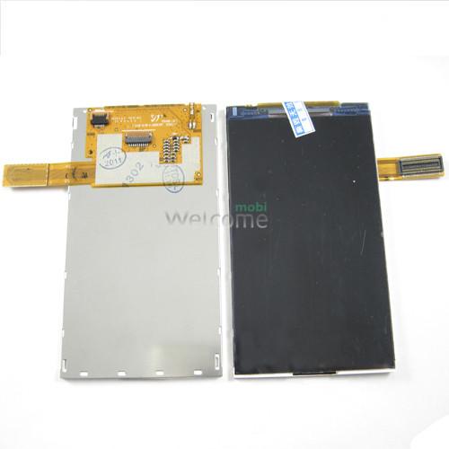 Дисплей Samsung S5620 orig (TEST)