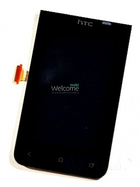Сенсор HTC Desire 200 (с дисплеем) orig
