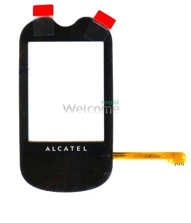 Сенсор Alcatel OT708 high copy