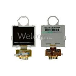 Дисплей Motorola C139