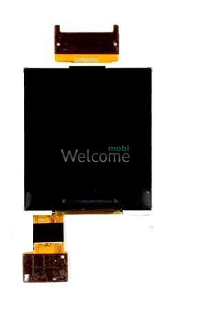 Дисплей LG GB125,GB126 orig