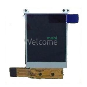 Дисплей Sony Ericsson C502,G502 orig