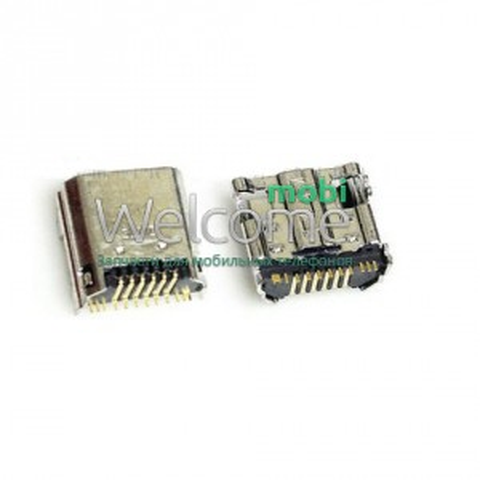 Коннектор к планшету Samsung P5200 TAB 3 10.1 orig