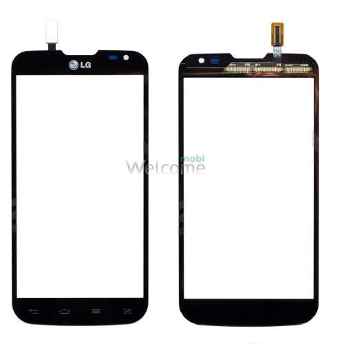 Сенсор LG D410 Optimus L90 Black high copy