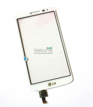 Сенсор LG D618D620 Optimus G2 mini White orig
