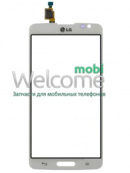 Сенсор LG D680 G Pro Lite  D682 G Pro Lite White orig