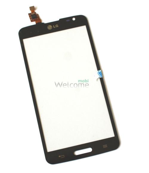 Сенсор LG D685 G Pro Black orig