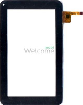 Сенсор к планшету №021  Assistant , MYTAB 7(8-6221 JYT)FPC-TP070072(DR1334)-01