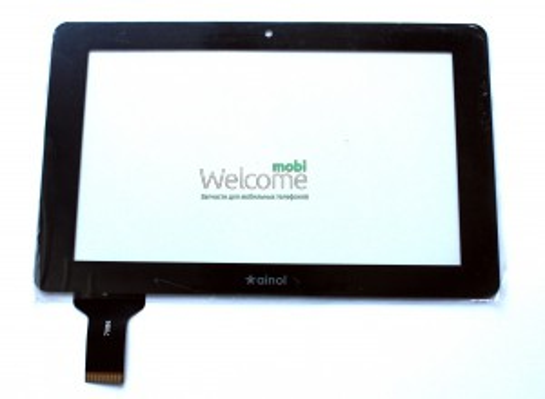 Сенсор к планшету №023 Ergo Tab Crystal 7 дюймов размер 184x117