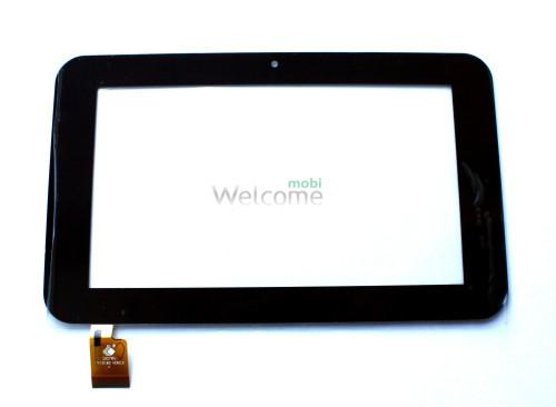 Сенсор к планшету №077 Sanei N77 ,AMPE A76 TPC0185