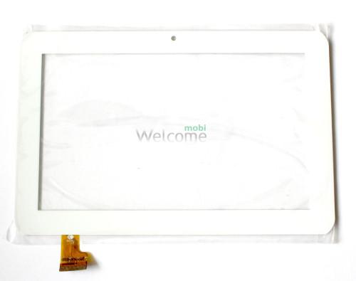 Сенсор к планшету №078 Sanei N78 TPC0509 white
