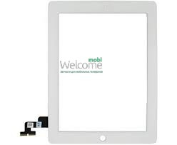 iPad2 touchscreen white high copy