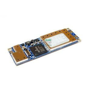 Wi-fi и Bluetooth module for macbook air 13 2009