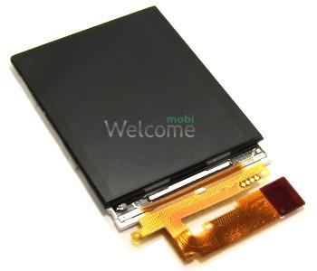 Дисплей Sony Ericsson K850i orig