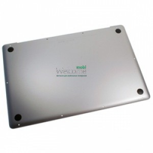 The back cover (housing) for Macbook Pro 13 2009-2011