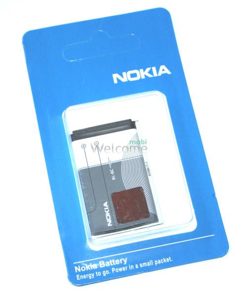 АКБ high copy Nokia (BL-6C)