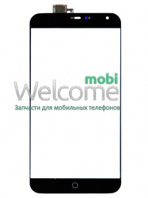 Сенсор Meizu MX4 black orig