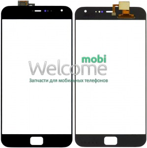 Сенсор Meizu MX4 Pro black orig
