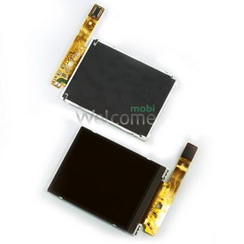 Дисплей Sony Ericsson W660i,K530,K660,K830