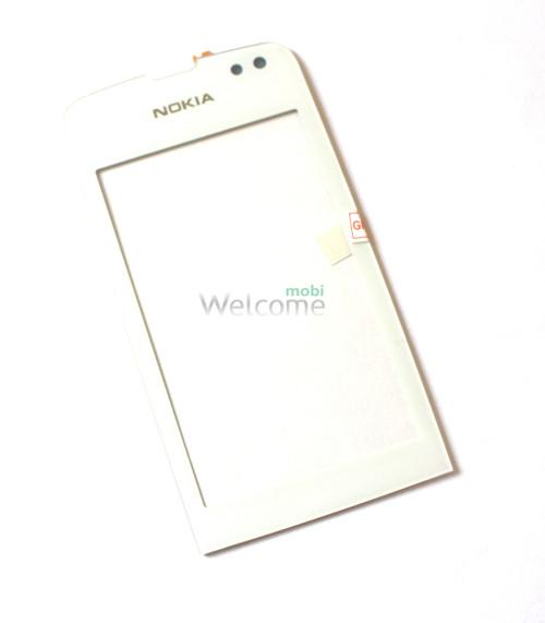 Сенсор Nokia 311 Asha white high copy