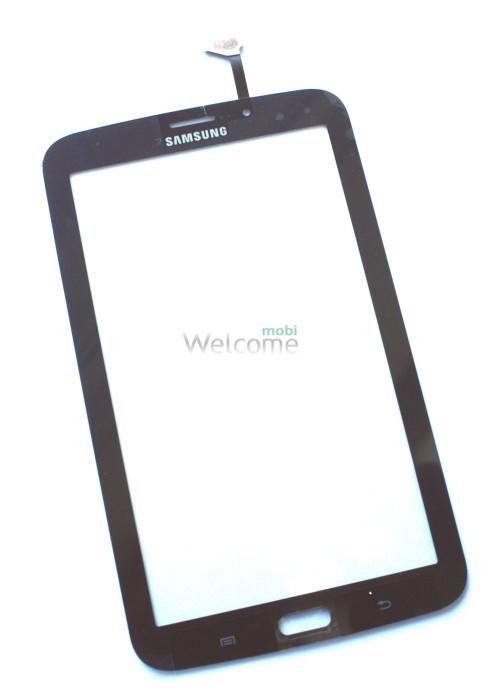 Сенсор к планшету Samsung T211 Galaxy Tab 3 7.0 3G blue orig