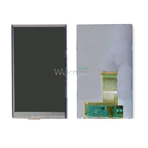 Дисплей Sony Ericsson X1 with touchscreen orig