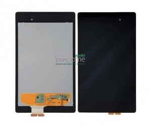 Дисплей к планшету Asus ME571,ME571KL,ME572,Nexus 7 google (2Gen) (2013) black with touchscreen orig