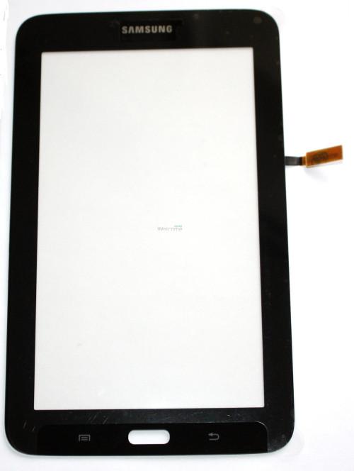 Сенсор к планшету Samsung T110 Galaxy Tab 3 Lite,T113 Galaxy Tab 3 Lite,T115 Galaxy black orig