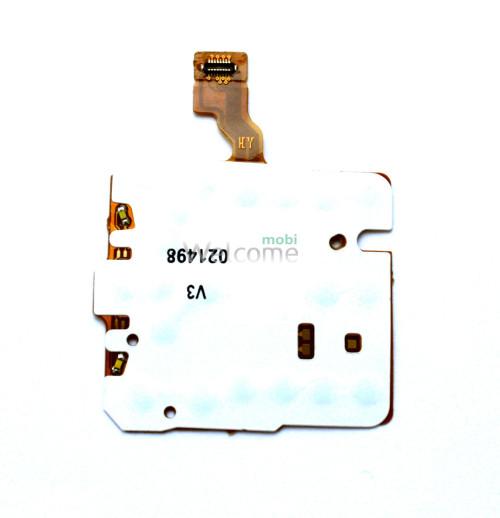 Keypad module Nokia 2710