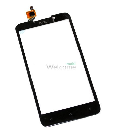 Сенсор HTC Desire 516 Dual Sim, black orig