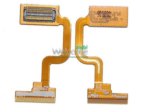 Шлейф Samsung E2210 orig