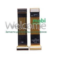 Шлейф Samsung E250,E256 orig