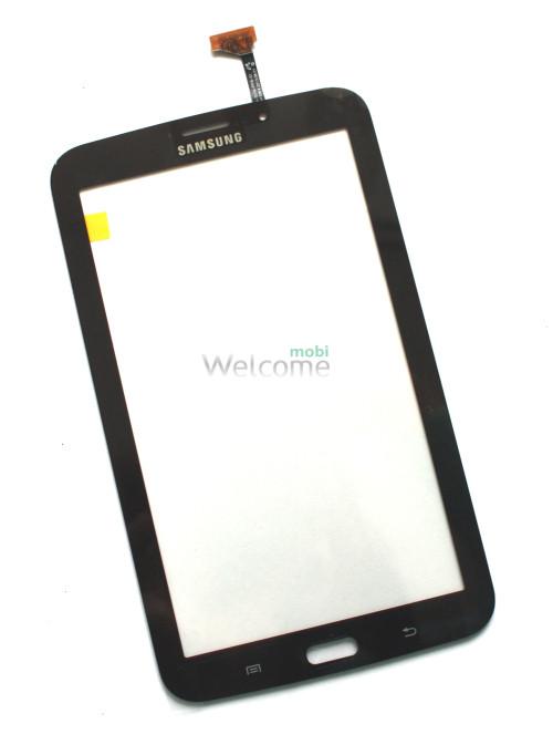 Сенсор к планшету Samsung T211 Galaxy Tab 3 7.0 3G coffe orig