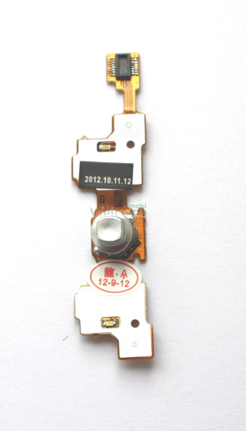 Keypad module Nokia 5700 with joystick