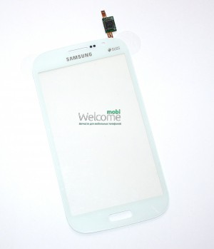 Сенсор Samsung I9060 Galaxy Grand Neo, white orig
