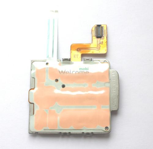 Keypad module Nokia 6233
