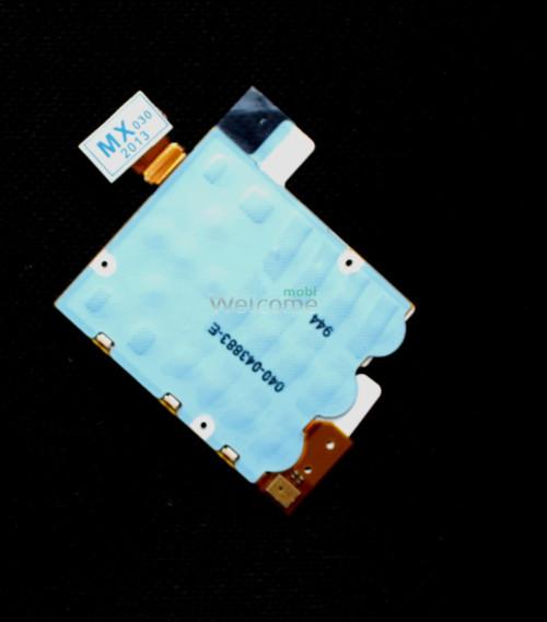 Keypad module Nokia 6500 classic