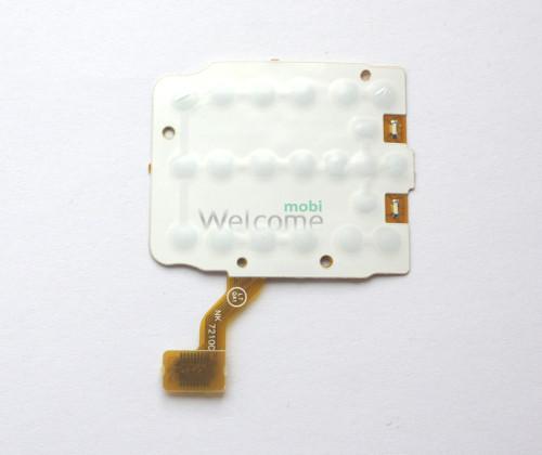 Keypad module Nokia 7210sn