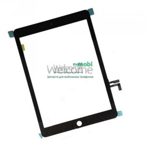 ipad Air touchscreen black high copy