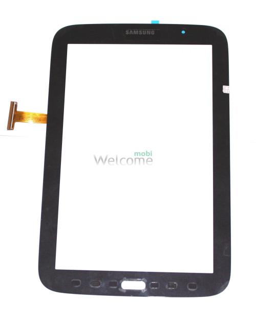Сенсор к планшету Samsung N5100 Galaxy Note 8.0,N5110 Galaxy Note 8.0 gold,black (ver. Wi-Fi) orig