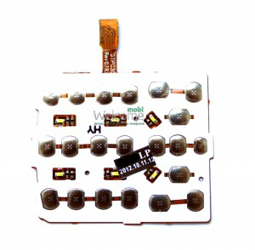 Keypad Module Samsung C3010