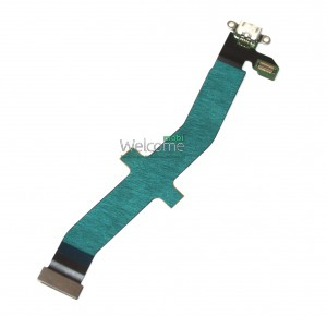 Шлейф Lenovo K910 host cable without components orig