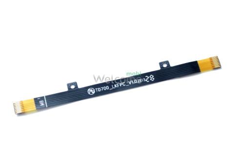 Шлейф Lenovo A390T host cable orig