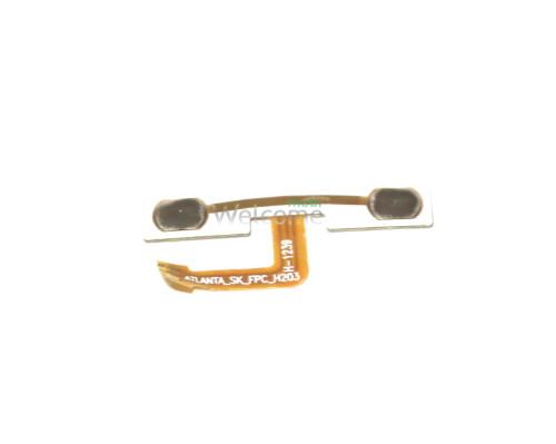 Шлейф Lenovo A798Tvolume cable  orig